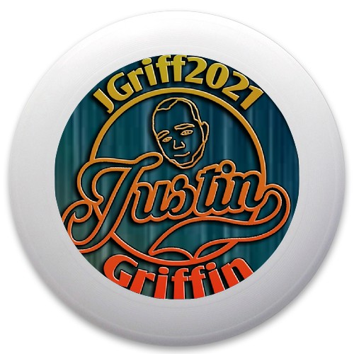 Justin Griffin YouTube Discraft Ultrastar Ultimate Frisbee