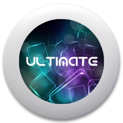 Ultimate Ultimate Light Up Disc