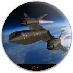 Blackbird Dynamic Discs Fuzion Judge Putter Disc