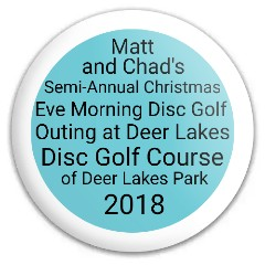 Matt and Chad's Discraft Buzzz Midrange Disc