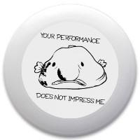 blobby Discraft Ultrastar Ultimate Frisbee