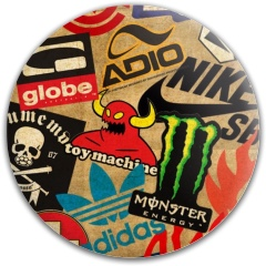 Dynamic Discs Fuzion Convict Driver Disc