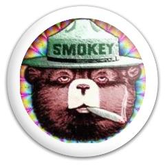 Smokey Discraft Buzzz Midrange Disc