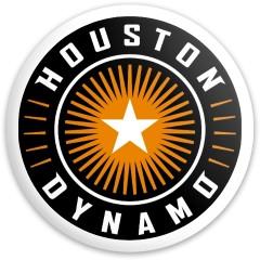Dynamo Logo Latitude 64 Gold Line Compass Disc