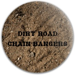 Dirt Road Chain Bangers Dynamic Discs Fuzion Warden Putter Disc