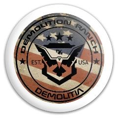 Demo Style Discraft Buzzz Midrange Disc