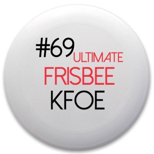 Discraft Ultrastar Ultimate Frisbee