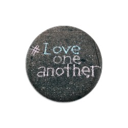 Design #62838 (Love) Dynamic Discs Judge Mini Disc Golf Marker