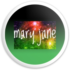 Mary Jane Westside Discs TP World Driver Disc