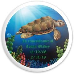 R.I.P Logan Blakey Latitude 64 Gold Line Cutlass