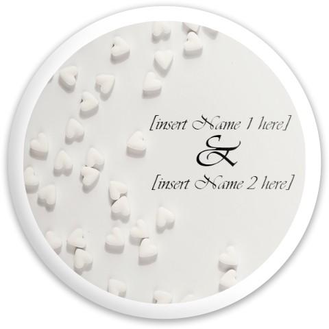 Design #63265 (Love) Dynamic Discs Fuzion Trespass Driver Disc