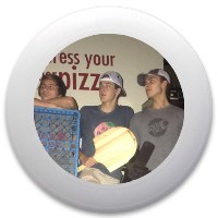 Shelby Discraft Ultrastar Ultimate Frisbee