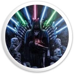Vader Sheriff Dynamic Discs Fuzion Sheriff Driver Disc