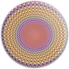 Design #63672 (Illusion) Dynamic Discs Fuzion Felon Driver Disc