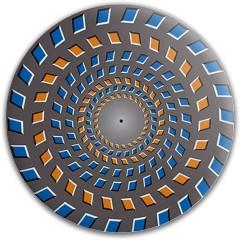 Design #63673 (Illusion) Dynamic Discs Fuzion Slammer Driver Disc
