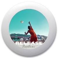 Release Discraft Ultrastar Ultimate Frisbee