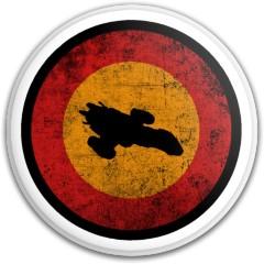 Firefly Dynamic Discs Fuzion Felon Driver Disc