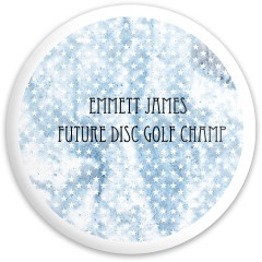Dynamic Discs Fuzion Enforcer Driver Disc