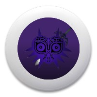 Majora's Mask Ultimate Frisbee
