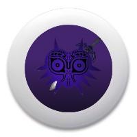Noir's Design Ultimate Frisbee