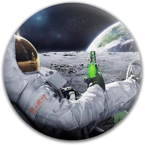 Zestee astro Dynamic Discs Fuzion Judge Putter Disc