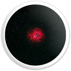 Design #64568 (Space) Dynamic Discs Fuzion Defender Driver Disc