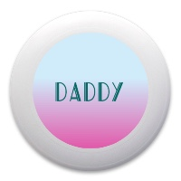 THE DADDY Ultimate Frisbee