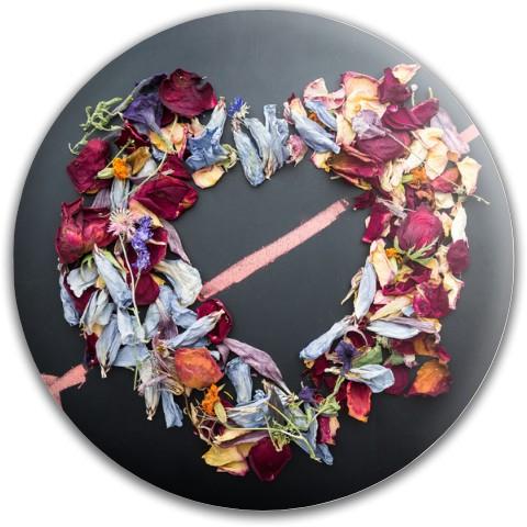 Design #65362 (Love) Latitude 64 Gold Line Mercy Putter Disc