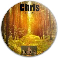 Chris Dynamic Discs Fuzion Slammer Driver Disc