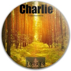 Charlie Dynamic Discs Fuzion Slammer Driver Disc