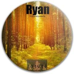 Ryan Dynamic Discs Fuzion Slammer Driver Disc