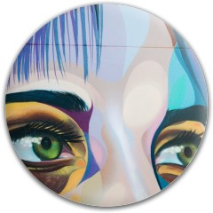 Design #65916 (Art) Dynamic Discs EMAC Truth Midrange Disc