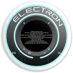 Electron Dynamic Discs Fuzion Sheriff Driver Disc