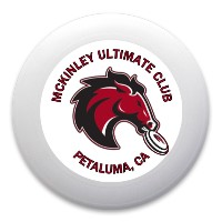 MUC Petaluma Ultimate Frisbee