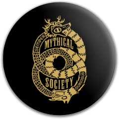 Mythical Society Dynamic Discs EMAC Truth Midrange Disc