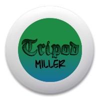 Miller Ultimate Frisbee