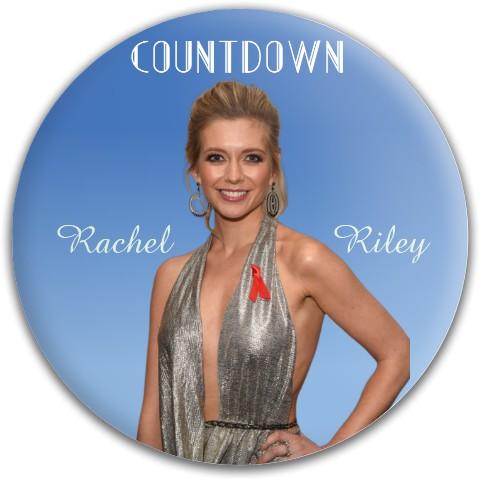 Rachel Riley Latitude 64 Gold Line Gauntlet Putter Disc