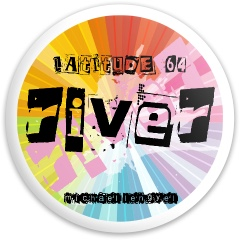 Latitude 64 Gold Line River Driver
