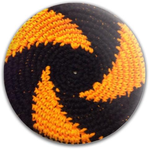Crochet Disc Dynamic Discs Fuzion Felon Driver Disc
