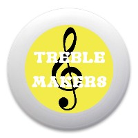 Treblemakers Ultimate Frisbee