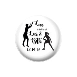 LB disc Dynamic Discs Judge Mini Disc Golf Marker