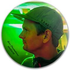 Gard Dynamic Discs Fuzion Justice Midrange Disc