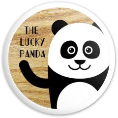 Panda Dynamic Discs Fuzion Defender Driver Disc