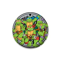 TMNT Dynamic Discs Judge Mini Disc Golf Marker