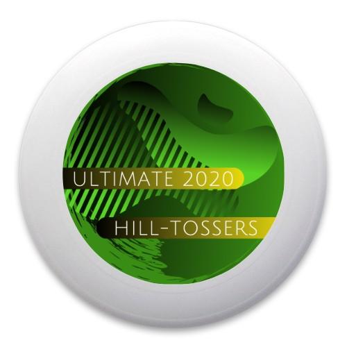 prototype1 Ultimate Frisbee