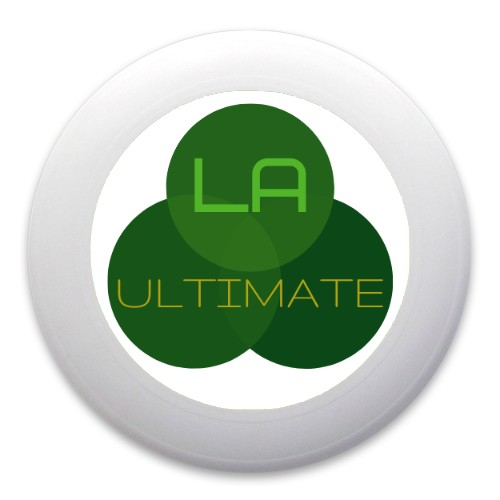 4 Ultimate Frisbee