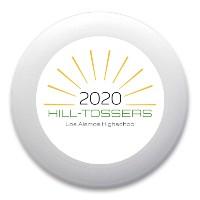 5 Ultimate Frisbee