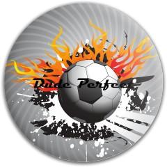Dynamic Discs Fuzion Judge Putter Disc