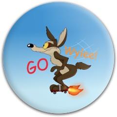Go Wylee Dynamic Discs EMAC Truth Midrange Disc