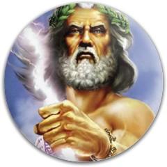 Zeus Latitude 64 Gold Line Pure Putter Disc